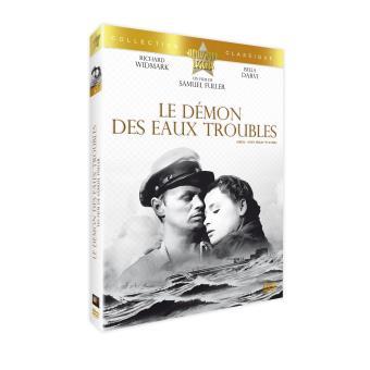 Le Démon des eaux troubles DVD