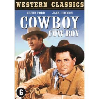 Cowboy  - Nl/Fr