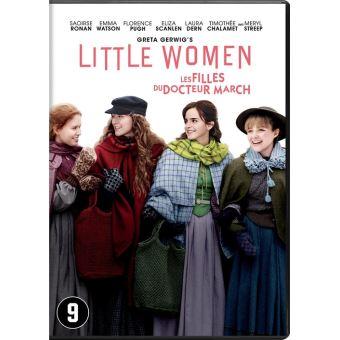 LITTLE WOMEN (2019)-BIL