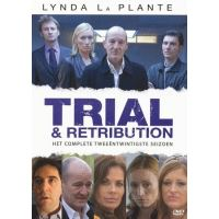 Trial & retribution 22-2 DVD-VN