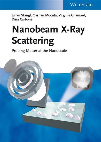 Nanobeam x-ray scattering