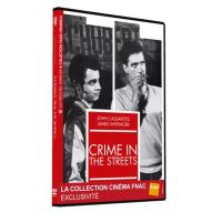 Crime in the Streets Exclusivité Fnac DVD