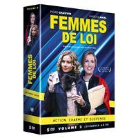 Femme de loi Saison 2 DVD