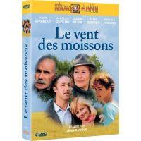Le vent des moissons L'intégrale de la série Coffret DVD