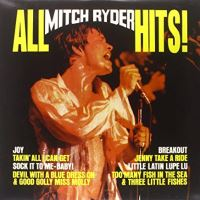 All mitch ryder hits/180gr/ed limitee