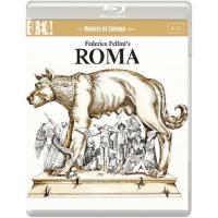 Roma Combo Blu-ray DVD