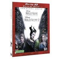 Maléfique : Le Pouvoir du Mal Blu-ray 3D