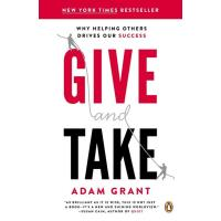 Give and take, why helping others drives our success