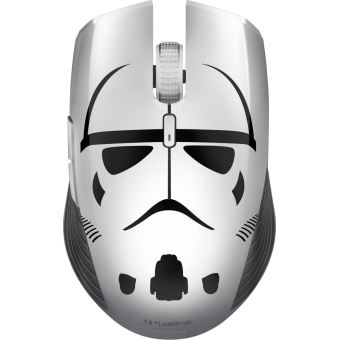 Razer atheris mobile gaming mouse - Stormtrooper ed.