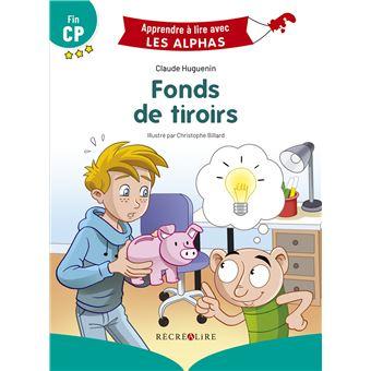 Fonds de tiroirs - Nouvelle Edition