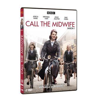 Call the MidwifeCoffret Call the Midwife Saison 1 DVD
