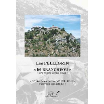 Les Pellegrin