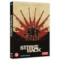 Strike back cinemax saison 5