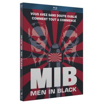 Men in BlackMen in Black Blu-ray