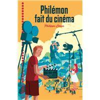 Philemon fait du cinema