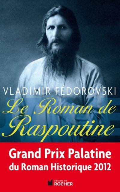 Le roman de Raspoutine - 9782268073408 - 14,99 €