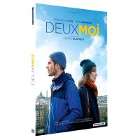Deux Moi DVD