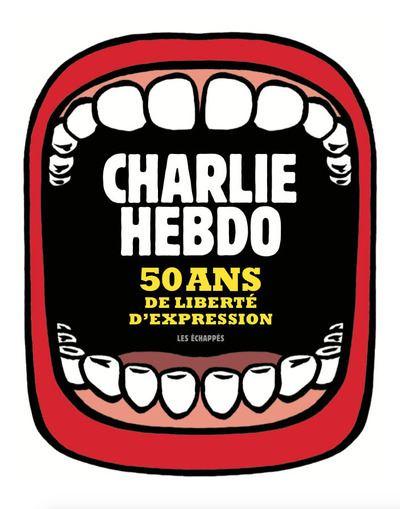 Que lisez-vous en ce moment ? - Page 18 Livre-anniversaire-Charlie-Hebdo