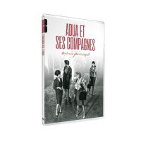 Adua et ses compagnes DVD