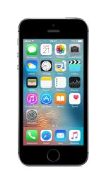 APPL Apple iPhone SE 128 Go Space Grey
