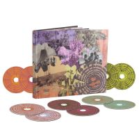Woodstock Back To The Garden Coffret Edition Limitée