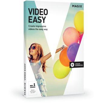 FND VIDEO EASY 6 HD