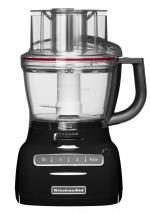 KTCN Robot Ménager KitchenAid® 5KFP1335EOB 3,1L Noir Onyx