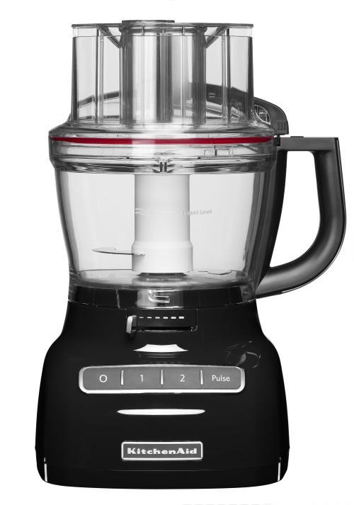 Robot Ménager KitchenAid® 5KFP1335EOB 3,1L Noir Onyx