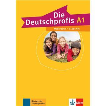 Die deutschprofis Allemand A1