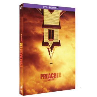 PreacherPreacher Saison 1 DVD