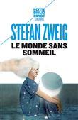 monde sans sommeil (Le) | Zweig, Stefan (1881-1942). Auteur