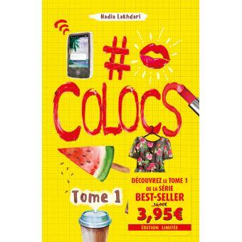#Colocs#Colocs T01 - Offre découverte