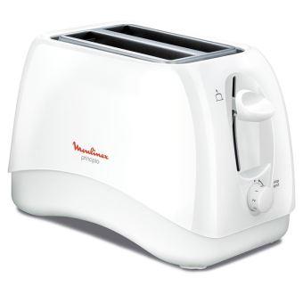 Moulinex Toaster Principio Mini LT130112