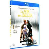 La Vie est belle - Blu-Ray