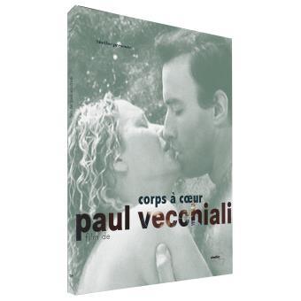 Corps à cœur DVD