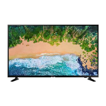 "Samsung UE55NU7091W 4K TV 55"""