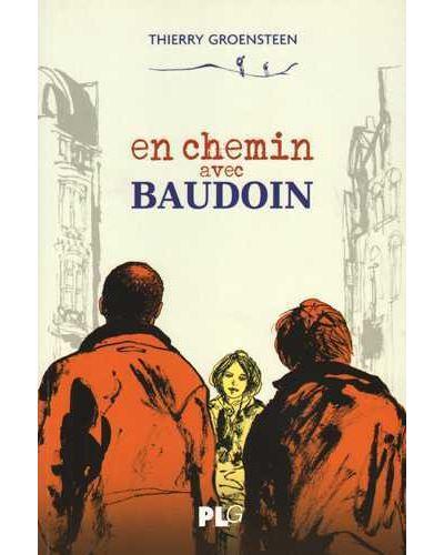 En chemin avec Baudoin