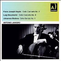 Conciertos violonchelo