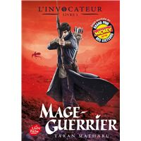 Mage-guerrier