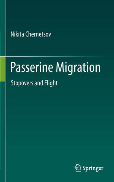Passerine migration
