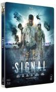 The Signal Steelbook Blu-Ray
