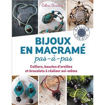 Bijoux En Macrame