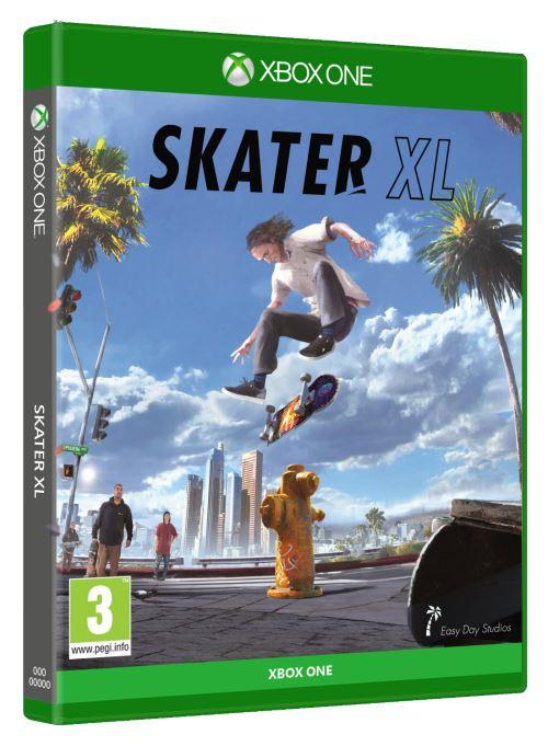 Skater XL Xbox One