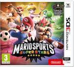 Mario Sports SuperStars Nintendo 3DS + 1 Carte Amiibo