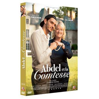 Abdel et la Comtesse DVD