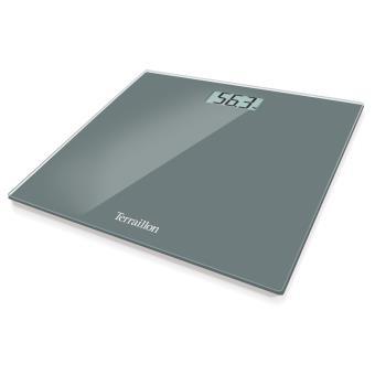 Pèse personne électronique Terraillon TX1500 Gris