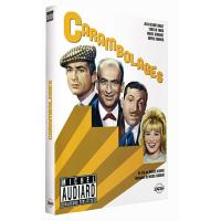 Carambolages DVD