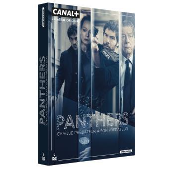 PanthersPanthers Saison 1 Coffret DVD