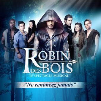 ROBIN DES BOIS/2CD LTD ED