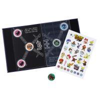 Album Collector Yo-Kai S2 Watch Medallium